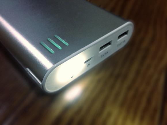 [Å] モバイルバッテリー「cheero Power Plus 2」が女子的にも嬉しいお洒落デザイン!