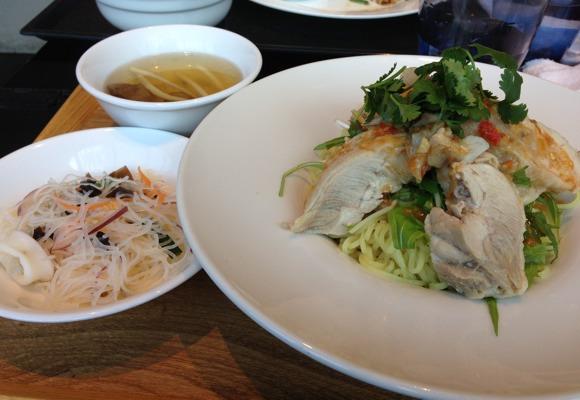[Å] 横浜でタイ料理を満喫したいならマンゴーツリーカフェがおすすめ!