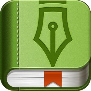 [Å] Evernote手帳:1日のログを簡単記録!何度送信しても自動で1冊になって便利!!