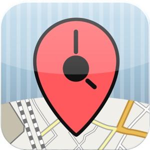 [Å] GPSで寝過ごし・乗り過ごし防止!「Train Alarm」のアラーム通知がかなり便利!!