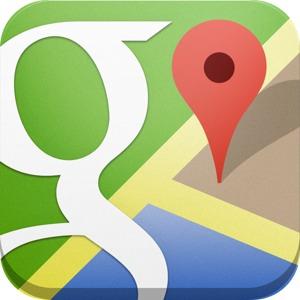 [Å] iPhone GoogleMapsで店内見たらフロアマップいらないんじゃ…と感じたお話
