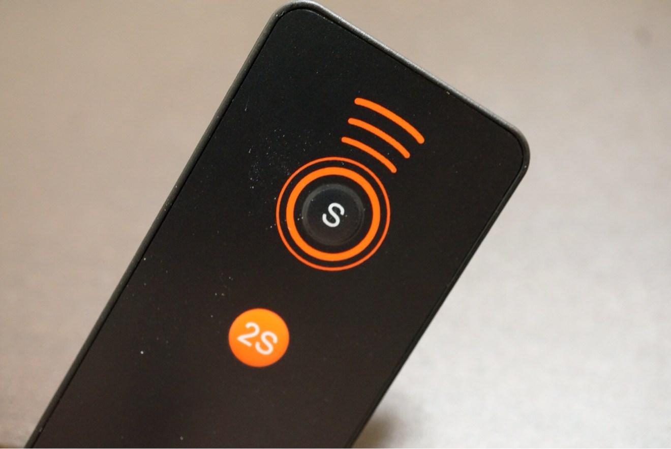 [Å] SONY NEX-5R のリモコンが500円と破格!!設定方法・使い方もご紹介!