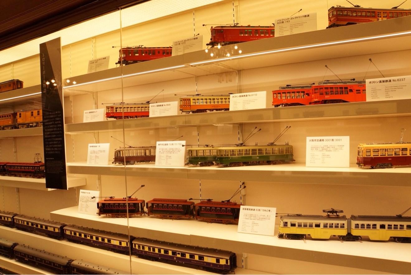 海外の鉄から日本の鉄道まで
