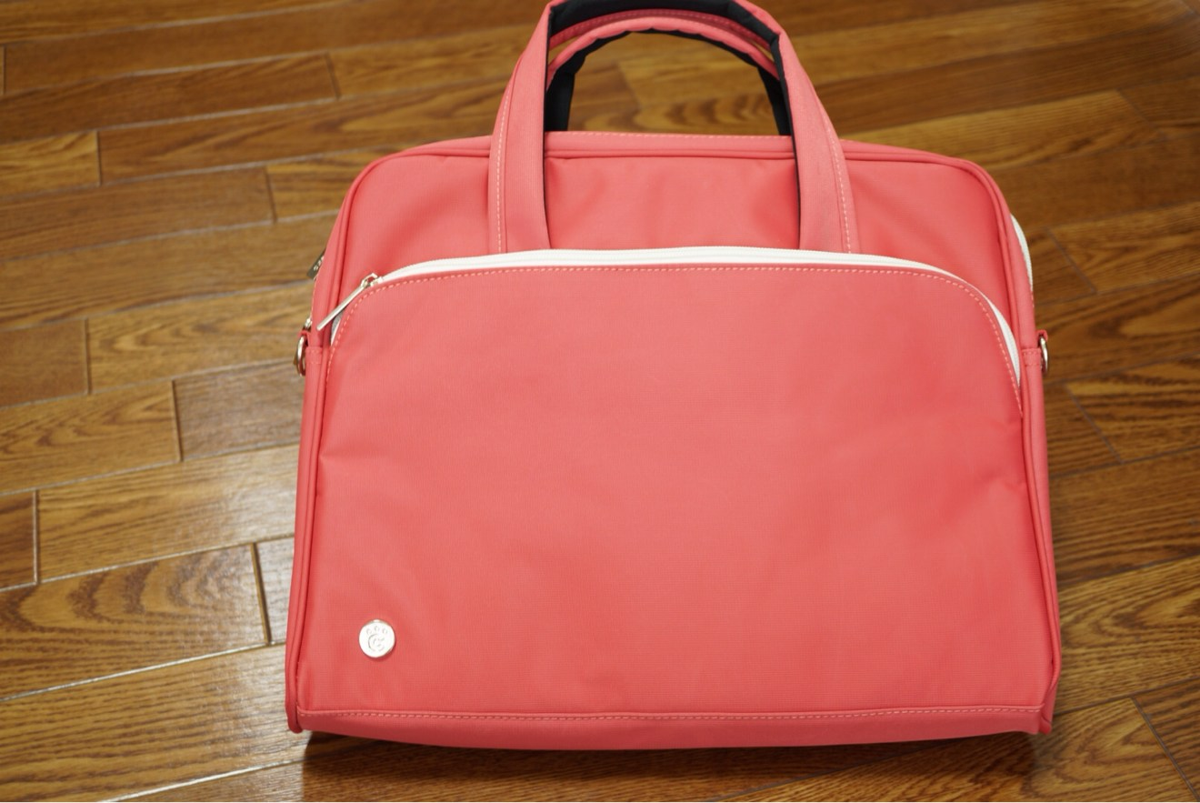 cheero RapTop Bag ガール