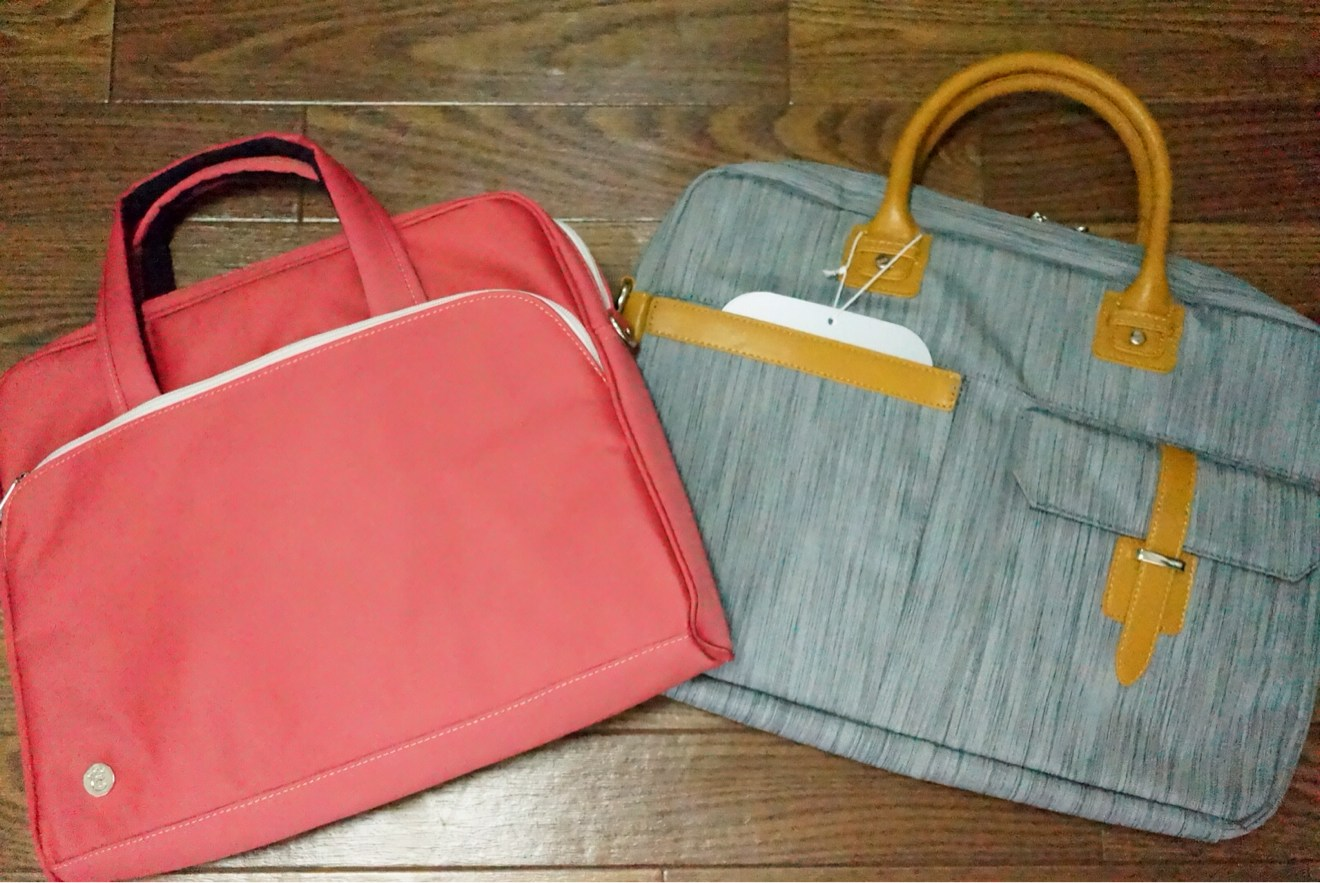 cheero LapTop Bag