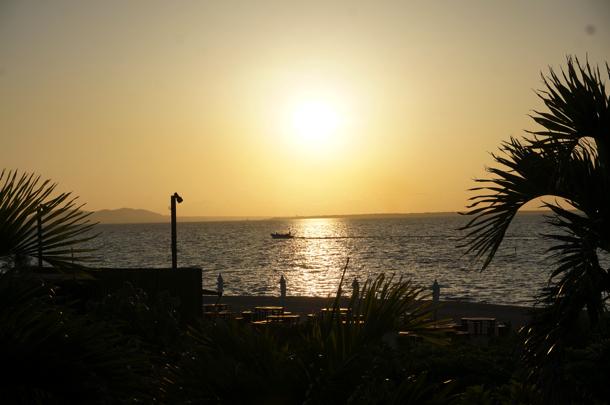 [Å] 小浜島おすすめホテル「リゾナーレ小浜島」で透き通る海や星空、朝焼け楽しめた!