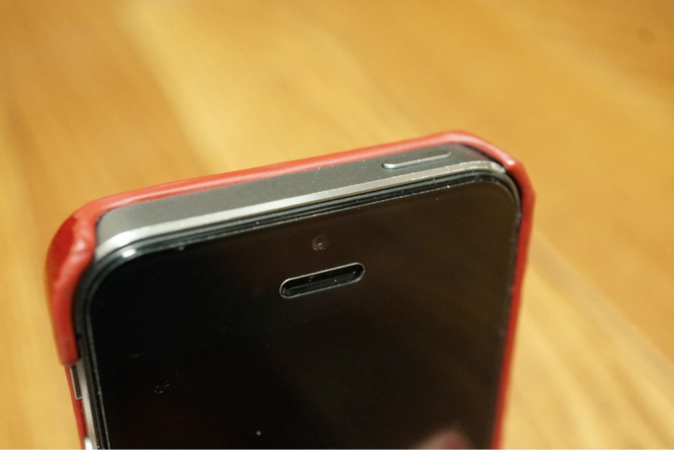 iPhone故障