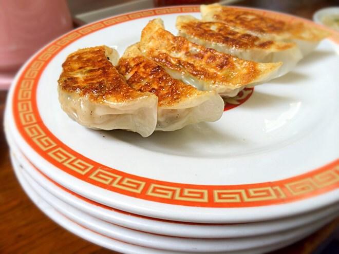 [Å] 亀戸餃子 20個食べても1,000円!餃子のみの餃子専門店で食べてきた!