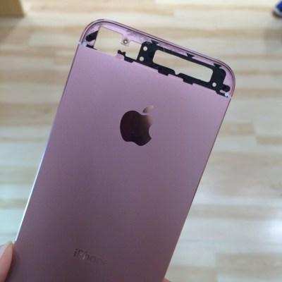 iPhoneのカスタマイズ