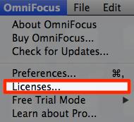 OmniFocus2