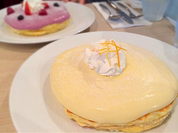 [Å] 中目黒の「モケス」が前回大行列だったのでリベンジ!リリコイパンケーキとは一体…!?