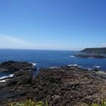 [Å] 伊豆観光「爪木崎」珍しい柱状節理を見られる究極の癒し観光スポットは必見!