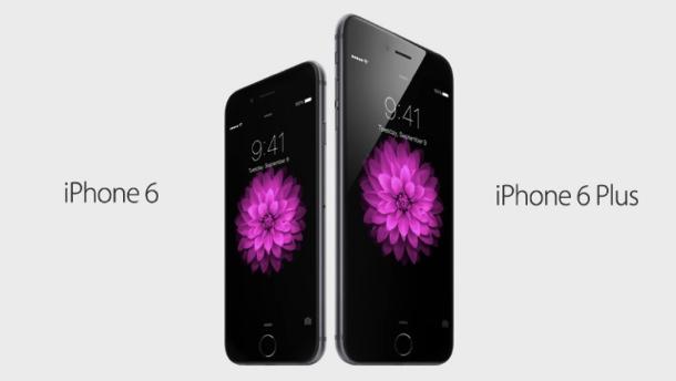 [Å] AppleがiPhone 6 / iPhone 6 Plus / iOS8 正式発表!発売日・価格・リリース日をまとめてみました!