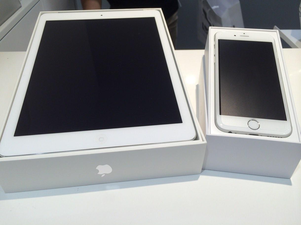 iPadセット割