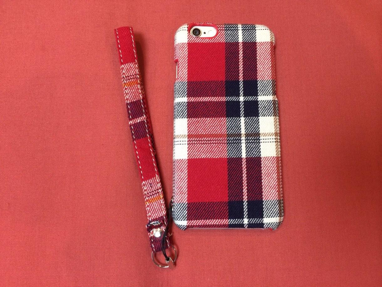 Fabric Case