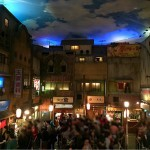 [Å] 新横浜「ラーメン博物館」でラーメン巡り!中でも「すみれ」は並んでもまた食べたいお気に入り