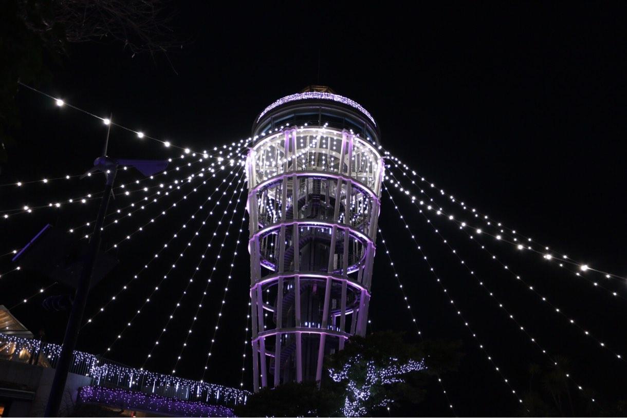 江ノ島 灯台