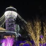 [Å] 関東三大イルミネーション認定「江ノ島 灯台」に行ってみたら夜景も楽しめる最高の場所だった!