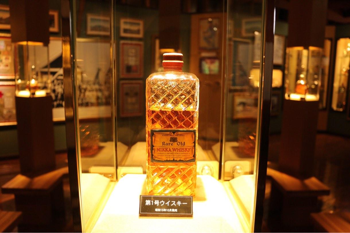 第一号ウイスキー