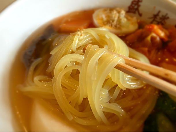 盛岡冷麺「盛楼閣」