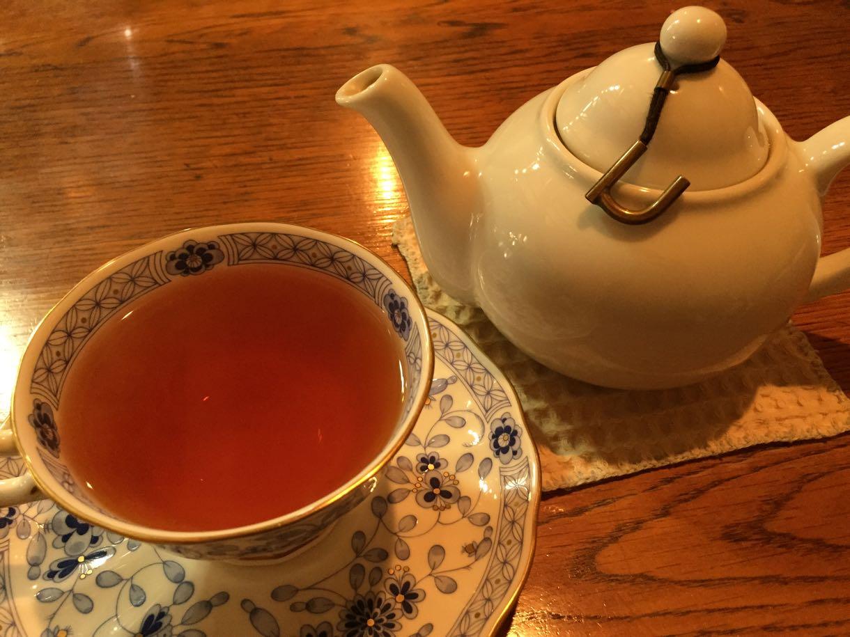 世界三代銘茶 ウヴァ