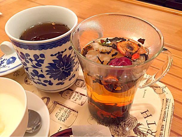 暴々茶(ぼうぼうちゃ)