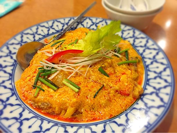 横浜ベイクォーター タイ料理専門店「チャオタイ」