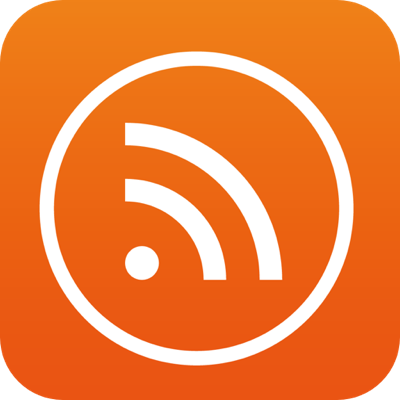 iPhoneアプリ Simple RSS Reader