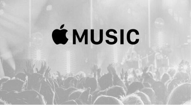 Apple Music プレイリストが同期されない