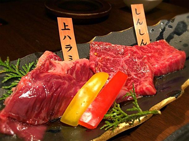 韓の台所「特選コース」4,800円