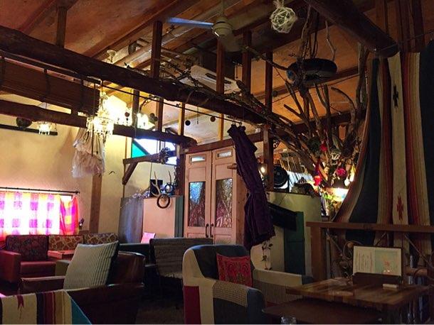 三軒茶屋・三宿 隠れ家イタリアン「ミシン」