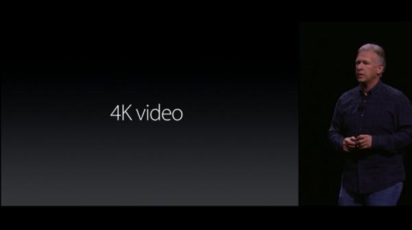 4Kビデオ