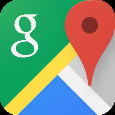 Googleマップ マイプレイス表示に対応!
