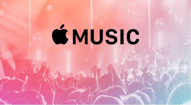 Apple Musicの使用をやめた理由