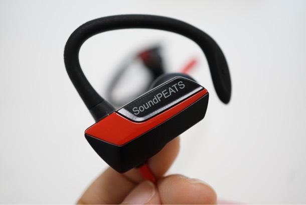 soundPEATS Q9 Bluetooth ワイヤレスイヤホン