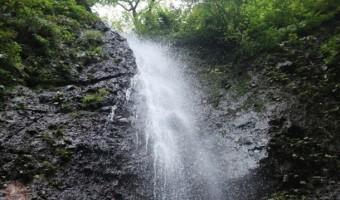 能登観光「不動滝」