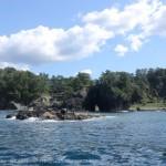 [Å] 能登観光「巌門公園」日本海の絶景や大迫力な巌門を楽しめる遊覧船