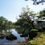 [Å] 金沢観光「兼六園」気持ちが弾む心地良い雰囲気の観光スポット