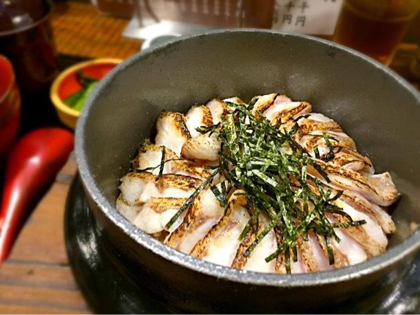 金沢グルメ のど黒めし本舗「いたる」の絶品のど黒めしを食べてきた!