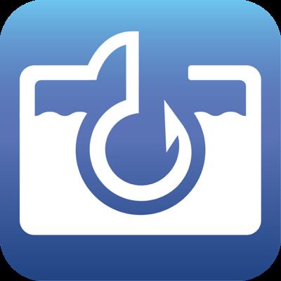 iPhoneアプリ 釣り専用SNS「ツリバカメラ」
