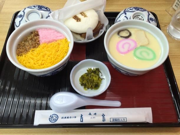 茶碗蒸し専門店「吉宗」そごう横浜店