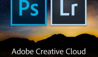 Adobe Creative Cloud「フォトグラフィプラン」