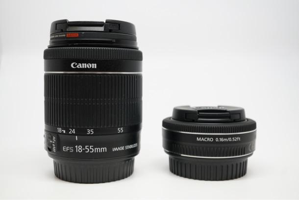Canon 単焦点広角レンズ「EF-S2428STM」のレビュー・撮影写真公開