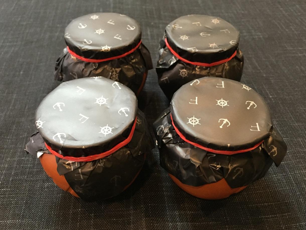 神戸魔法の壺プリン 4個入り