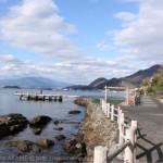 [Å] 静岡県あわしまマリンパークで島散策!自然と海に囲まれた癒しスポット