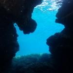 [Å] 宮古・伊良部島「青の洞窟」シュノーケリング体験のお店と予約・おすすめ時期