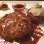 [Å] キッチンハセガワ 渋谷 – 肉汁が止まらない!話題のハンバーグを体験