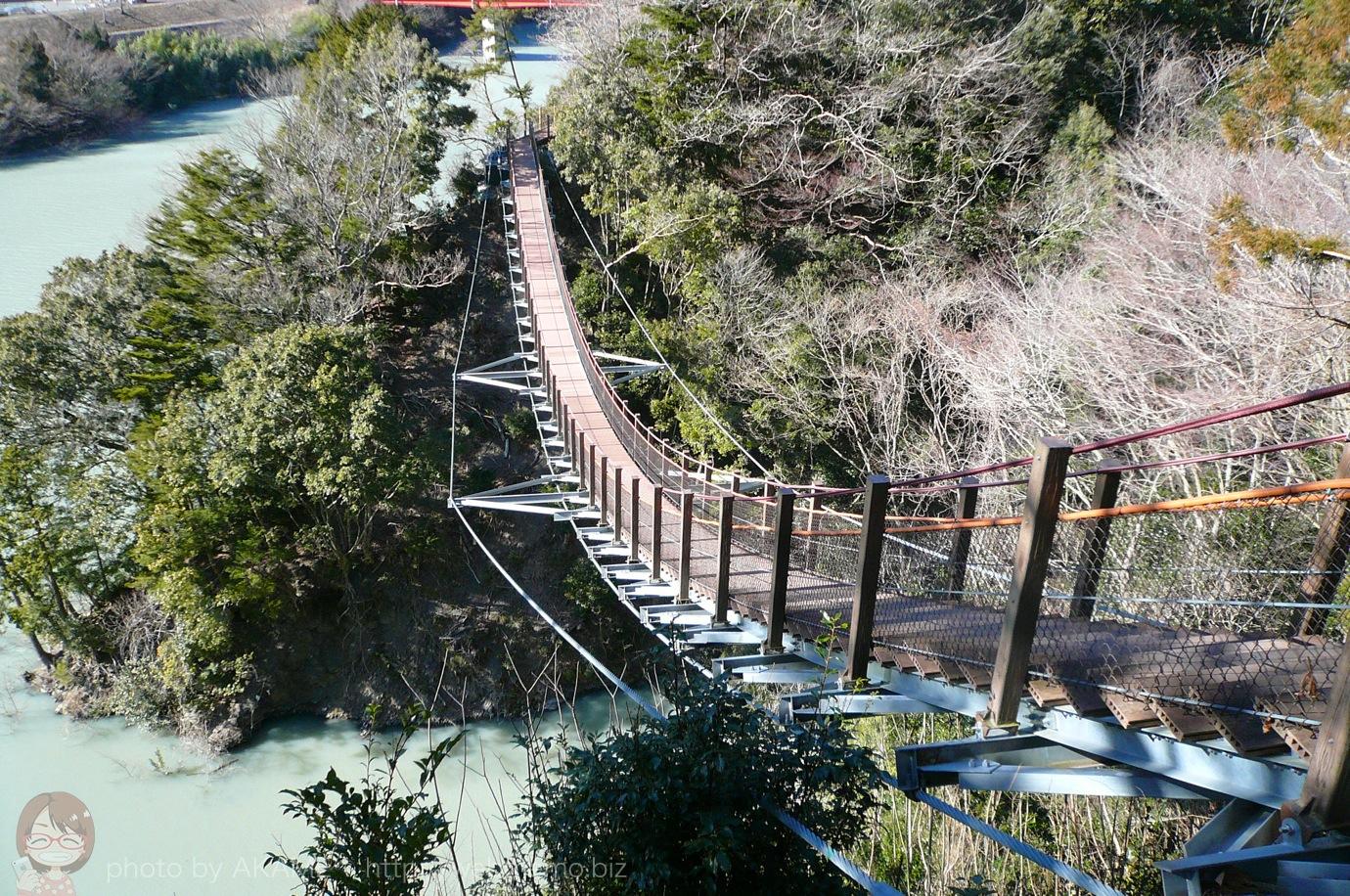 接阻峡「宮沢橋」