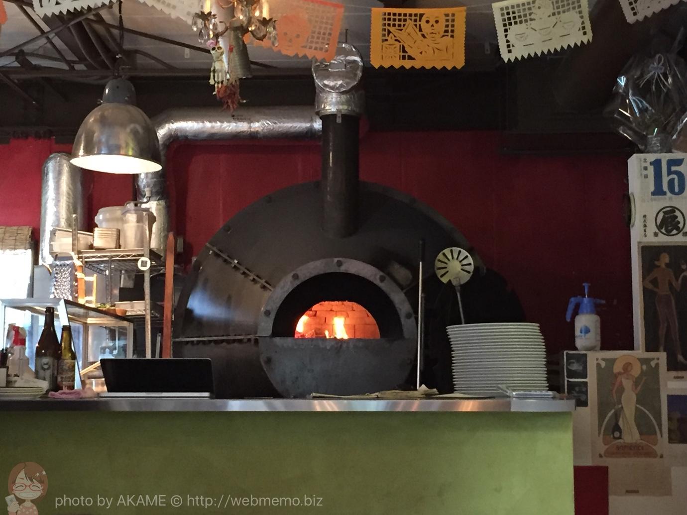 鎌倉 絶品ピザの店「DADA'」