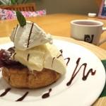 [Å] 鎌倉小町通りにロンカフェ誕生!日本初のフレンチトースト専門店は食べ歩きにも嬉しいカフェ